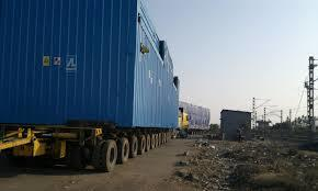 Heavy Cargo Trailers
