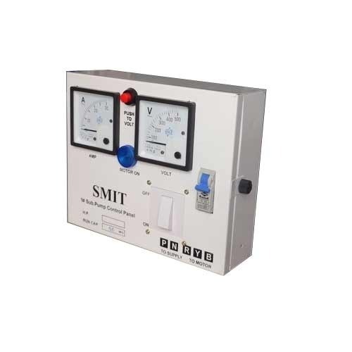 Submersible Pump Panel In Ahmedabad Suppliers Dealers