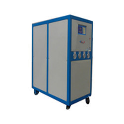 Online Water Chillers