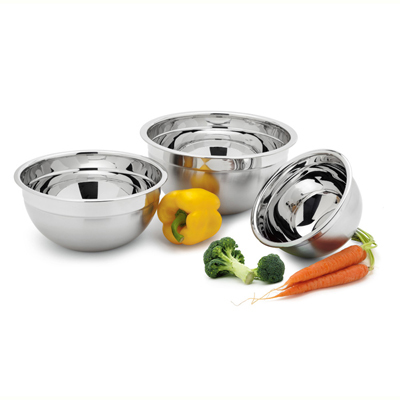 Stainless Steel Bowls  in  Wazirpur Indl. Area