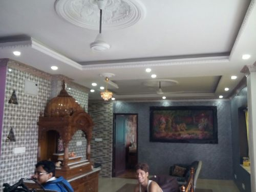 Home Temple Interior Design Service