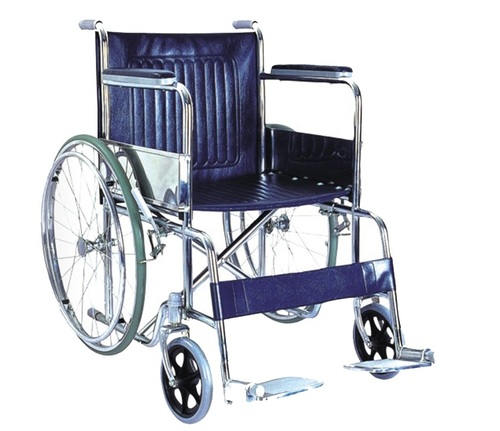 the historical of wheelchair