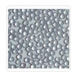 Pharma Use Glass Beads