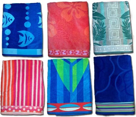 Beach Towels in   Innammaniyatchi