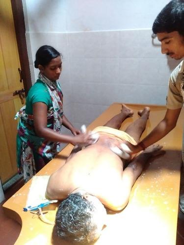 Slip Disc Treatment in   Puttur Taluk
