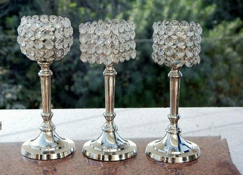 Crystal Lamp in  Bartan Bazar