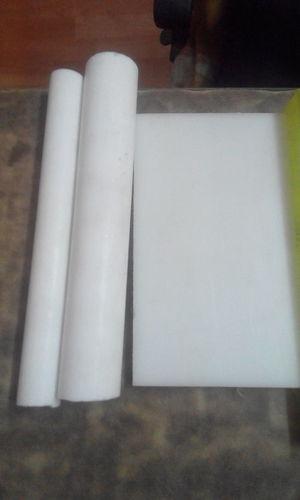 PTFE Sheet and Rod