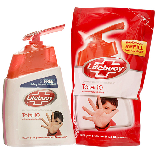 posiioning of lifebouy as beautisoap Read this essay on lifebuoy lifebuoy came to the market positioning itself as a germ-killer disinfectant not been perceived as a beauty soap.