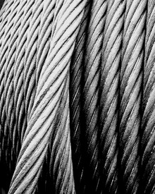 Steel Wire Rope in   Dist Valsad
