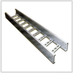 Powder Type Coated Cable Tray