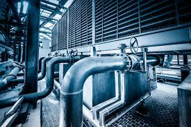 HVAC Turnkey Project Services