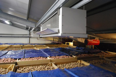 Cold Storage Turnkey Project Services