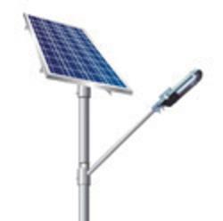 Durable Solar Street Light in  C.G. Road (Navrangpura)