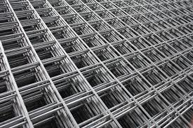 Galvanised Wire Mesh in  A-Sector (Sanwer)