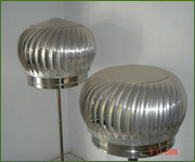 Wind Air Ventilator