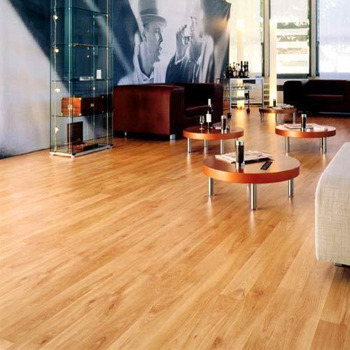 Decorative Wooden Floor