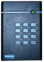 RFID Proximity Card Reader