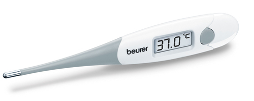 Beurer Instant Thermometer With Flexible Tip Ft 15-1