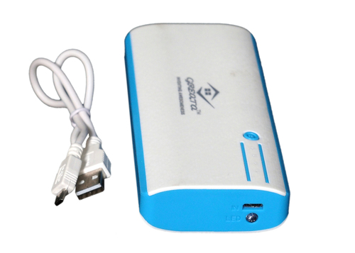 Smartphones Power Bank Charger in  17-Sector - Dwarka