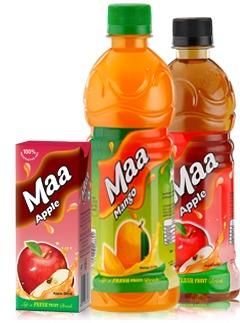 Fruit Drinks