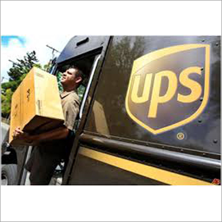 UPS Courier Services in  Nungambakkam