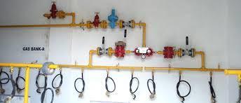 LPG Cylinders (LPG Manifold)