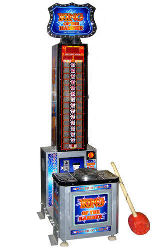 Coin Operated Games in  Pattabiram