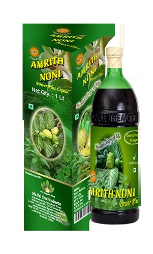Amrith Noni Power Plus Liquid in  Giri Nagar