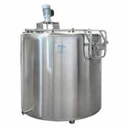 Bulk Milk Cooler in  Kushaiguda
