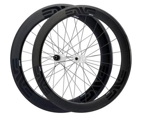 Enve Ses 6.7c Dt180 Carbon Clincher Wheelset (Shimanosram)