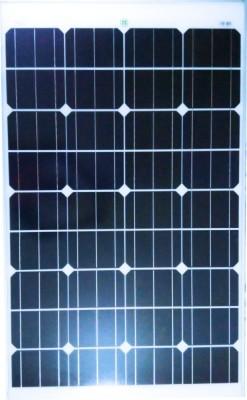 Solar Panel in  M.I. Road
