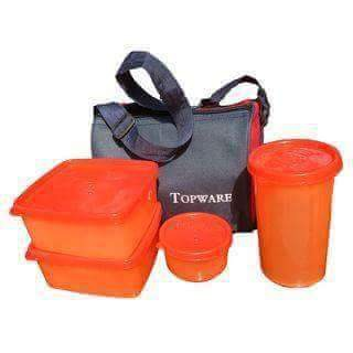 Topware Lunch Box 101 in  Shalimar Bagh & Village