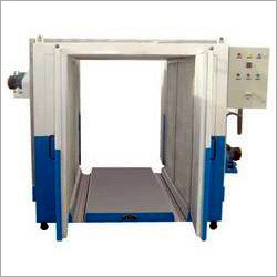 Powder Coating Oven in  Nit