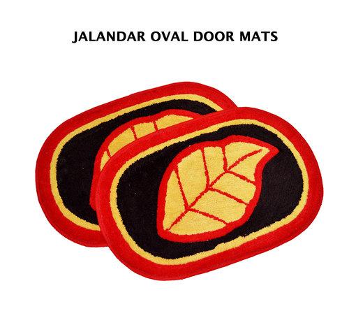 Jalandar Oval Door Mats in  Porur