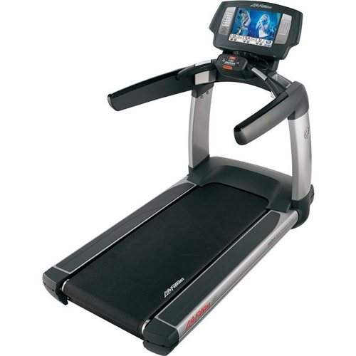 Life Fitness 95t Treadmill