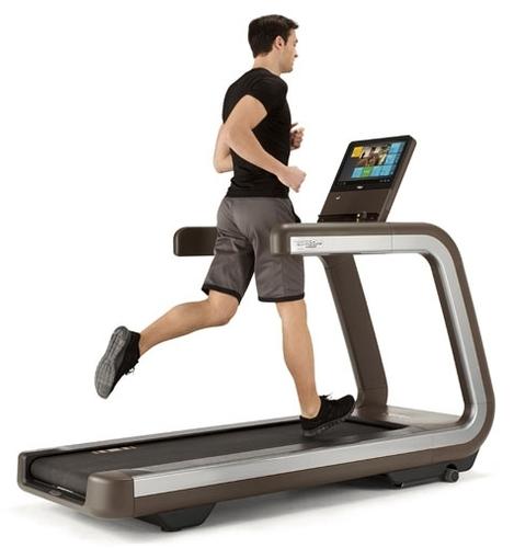 Technogym Run Artis Treadmill