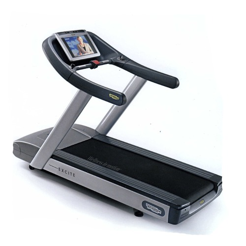 Technogym Run Now Treadmill in  Shivaji Marg