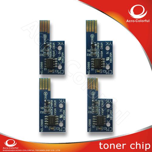 Toner Chips