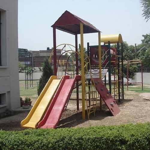 Playground Slides in  Indl. Area Ph-1