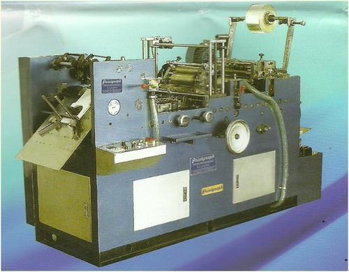 Full Automatic Envelope Window Patching Machine