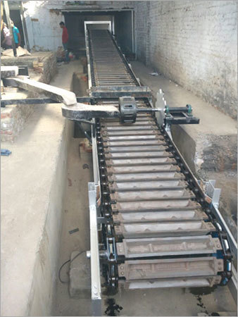 Industrial Aluminum Ingot Casting Conveyor in  Saroorpur Industrial Area