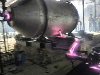 Industrial Rotary Furnaces in  Saroorpur Industrial Area