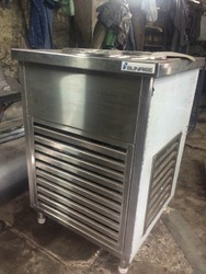 Pan Fry Ice Cream Machine in  Khyala