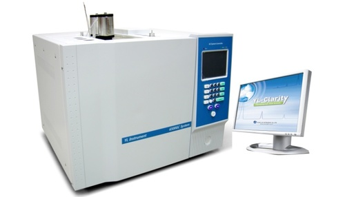 Gas Chromatograph Mass Spectrometer (GC/MS)YL6900