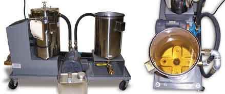 Electrostatatic Oil Clearner in  Basvangudi