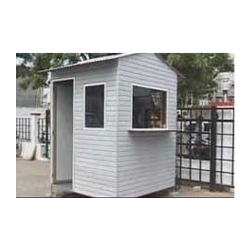 Portable Security Cabin in  Sangam Vihar