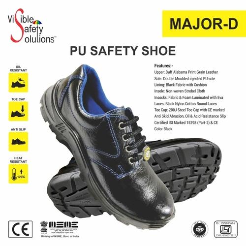 Safety Shoes in  Ashok Vihar - I, Ii, Iii