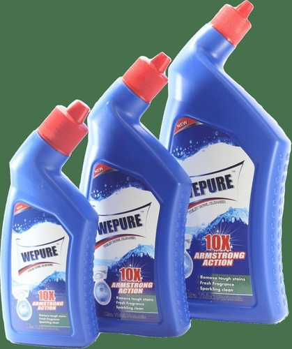 Toilet Bowl Cleaner In Vasai Maharashtra Euron Hygeine Pvt Ltd