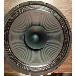 PA 15Inch Speakers