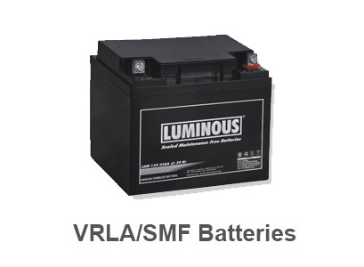 VRLA SMF Batteries